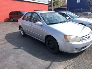 O5 Kia Spectra for Sale in Columbus, OH