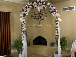 Wedding Arch with lights for Sale in Queen Creek, AZ
