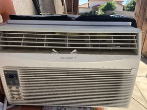 2 window AC Units for Sale in Ontario, CA