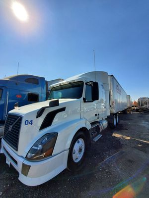 Class A Driver for Sale in Montclair, CA
