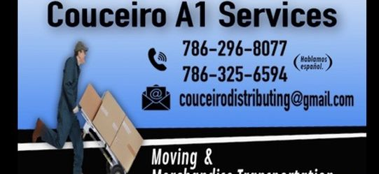 Moving And Delivery for Sale in Hialeah,  FL
