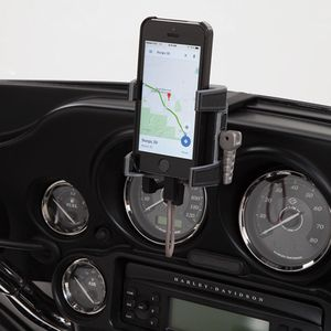 Ciro phone holder for Harley Davidson for Sale in Kent, WA