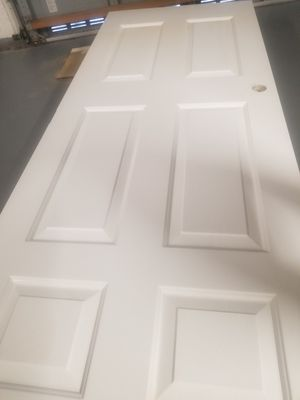 New Interior Wood Doors (only used 3 months) for Sale in Miramar, FL