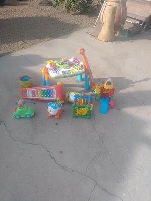 Baby toys for Sale in Ontario, CA