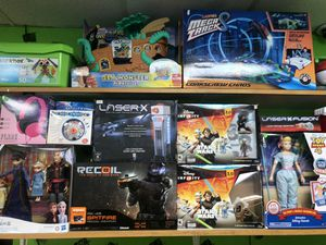 HUGE SAVING ON TOYS. TVS. GAMES. MUCH MORE. for Sale in Rochester, NY