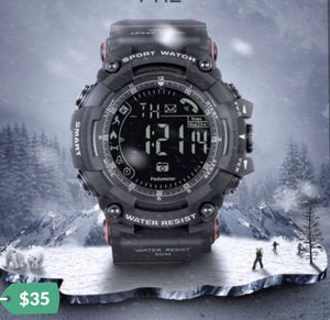 😎 Best 2020..! SMART SPORT WATCH Compatible with IPhone or Android 😎 for Sale in Gardena, CA