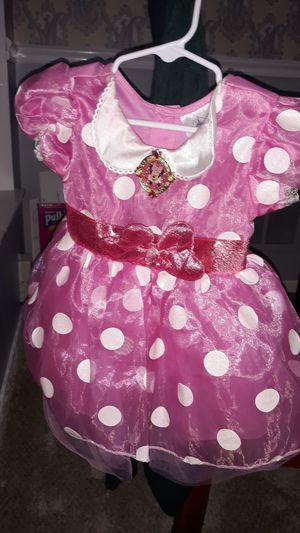 Costumer minni mouse for Sale in Gaithersburg, MD