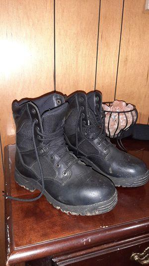 Brahma Swat work boots size 10W for Sale in Lexington, NC