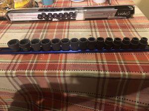 "SGUNEX TOOLS 1/2 ""15PZ NEW for Sale in North Las Vegas, NV"
