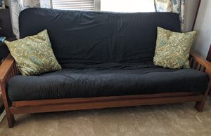 Futon couch/bed for Sale in North East, MD