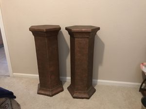 Plant stands for Sale in Peoria, AZ