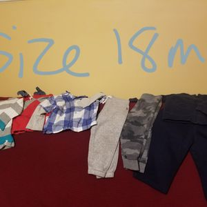Toddler clothes for Sale in Boston, MA