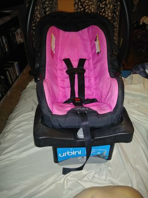 Urbini car seat. for Sale in Joplin, MO