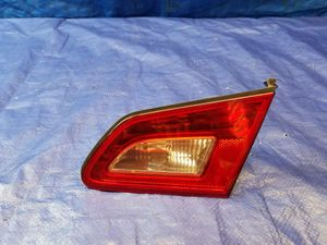 2007 - 2015 INFINITI G25 G35 G37 Q40 SEDAN RIGHT PASSENGER SIDE TAIL LIGHT LID MOUNTED for Sale in Fort Lauderdale, FL