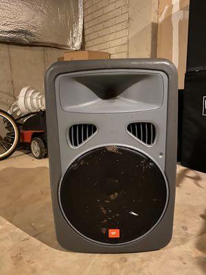 """JBL 15"""" inch speaker for Sale in Ashburn, VA"""