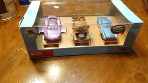 Cars collectible toys for Sale in Del Valle, TX