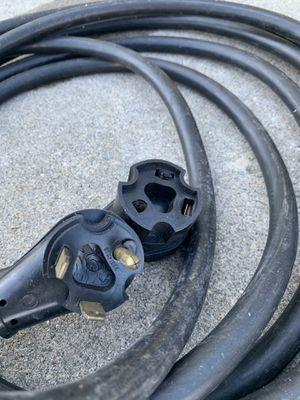 Exstension cord for camper for Sale in Riverside, NJ