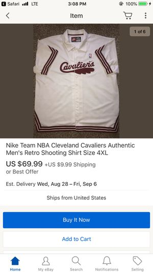 Vintage Nike Team Sports NBA for Sale in Rowland Heights, CA