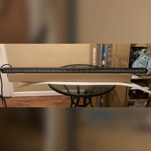"""50"""" led light bar can am Rzr Jeep trucks for Sale in Ontario, CA"""