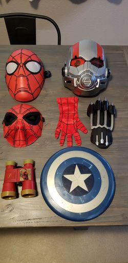 Superhero lot for Sale in Hillsboro,  OR