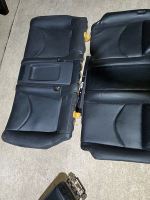 Infinity G37 rear seats 2013 excellent condition for Sale in Washington, DC