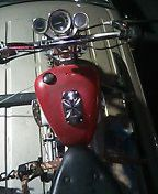 Mini motorcycle motorized bike for Sale in Lake Elsinore, CA
