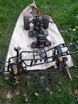 Mini motorbike frames for Sale in Grandview, MO