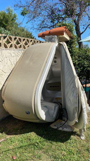 Free Hot Tub for Sale in La Mesa, CA