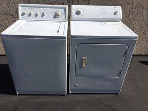 Kenmore Washer and Gas Dryer for Sale in Chula Vista, CA