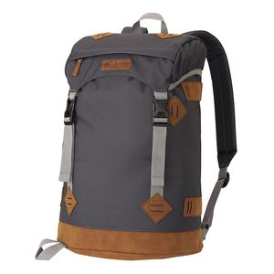 Unisex Columbia Gray Classic Backpack Rucksack for Sale in Queens, NY