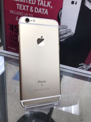 Factory Unlocked iPhone 6s 16gb for Sale in Somerville, MA