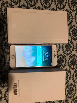 iPhone 7 Plus 256 GB Rose edition for Sale in Queens, NY