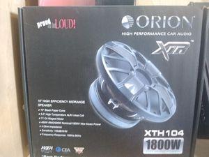 Orion XTR for Sale in Opa-locka, FL