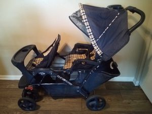 Graco Duo Glider Stroller for Sale in Hilliard, OH