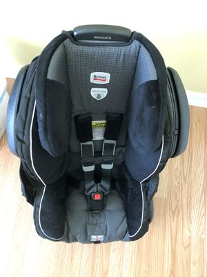 BRITAX Advocate ClickTight Convertible Car Seat for Sale in Lawrenceville, GA