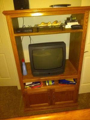 Tv stand for Sale in Liberty, MO