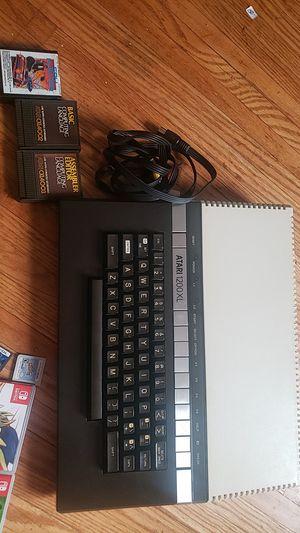 Atari 1200 XL with box for Sale in Henrietta, NY