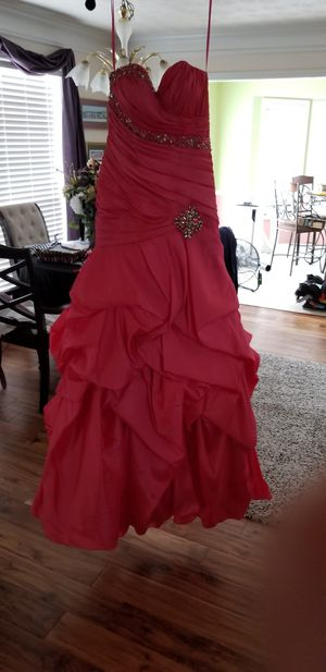Prom Dress for Sale in Conyers, GA