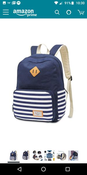 Brand new school laptop backpack for Sale in Piscataway Township, NJ