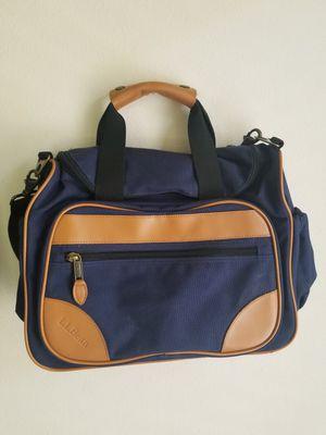 Vintage LL Bean Messenger Bag for Sale in Austin, TX