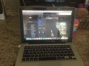 Apple Mac Book Pro for Sale in Oxon Hill, MD