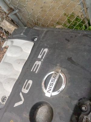 Motor nissan maxima 2004 for Sale in Hyattsville, MD