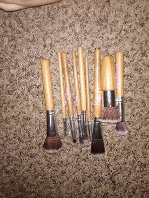 Makeup brushes for Sale in Denver, CO