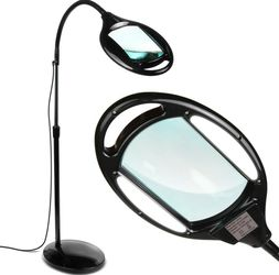Brightech Lightview PRO LED Mgnifying Floor Lamp for Sale in Chicago,  IL
