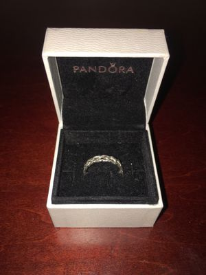 Pandora Ring for Sale in Peoria, IL