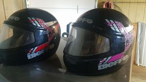Bieffe Snowmobile Helmets for Sale in Arlington, WA