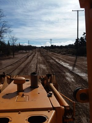 Tractor Work for Sale in Hesperia, CA