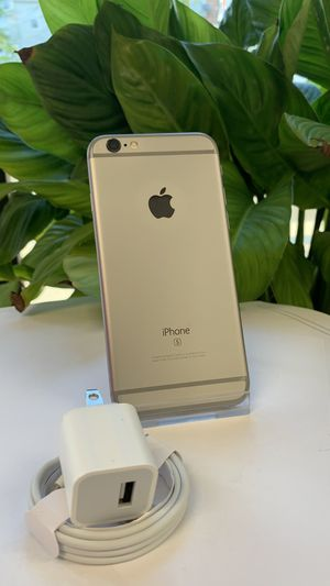 Factory Unlocked Iphone 6s 16GB. Excellent Condition. for Sale in Boston, MA