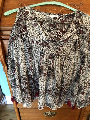 Dressy top for Sale in Lynchburg, VA