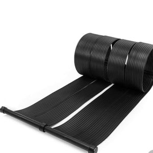 Pool Solar Panel PP 4X20 FT, Black for Sale in Rancho Cucamonga, CA